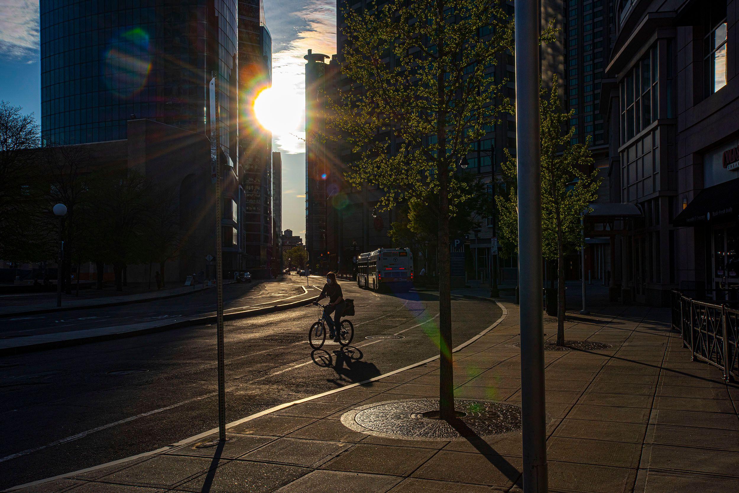 Boston Location Photography