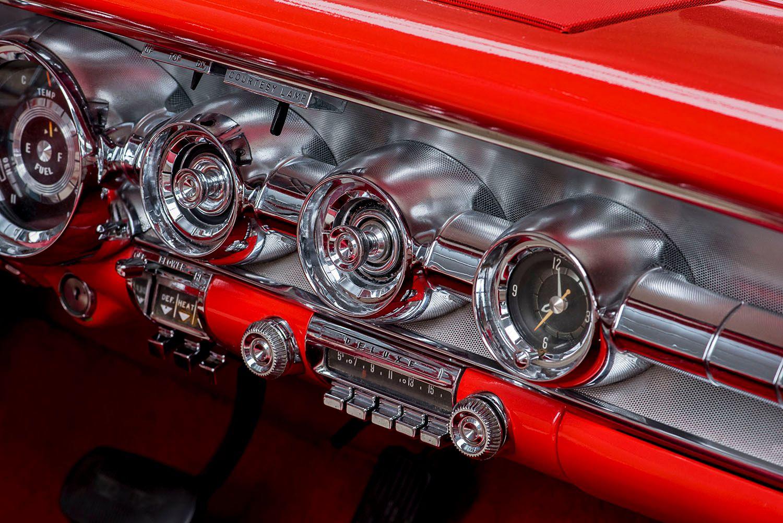 Boston Car Photography