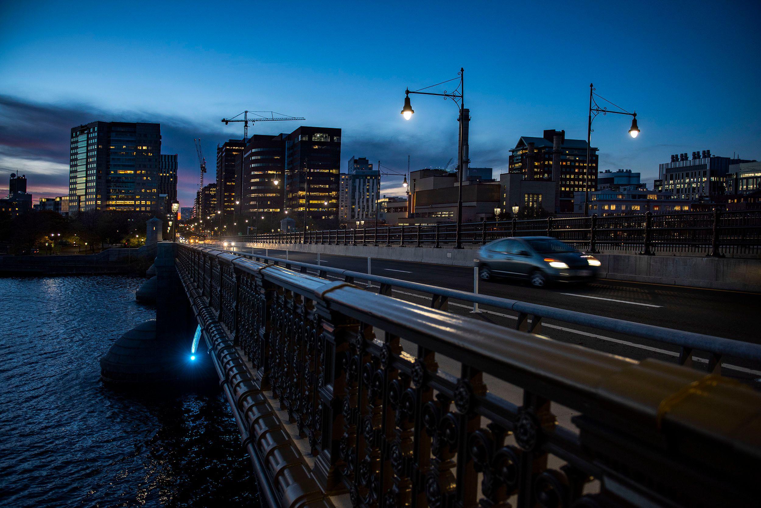 Boston Architectural Photography