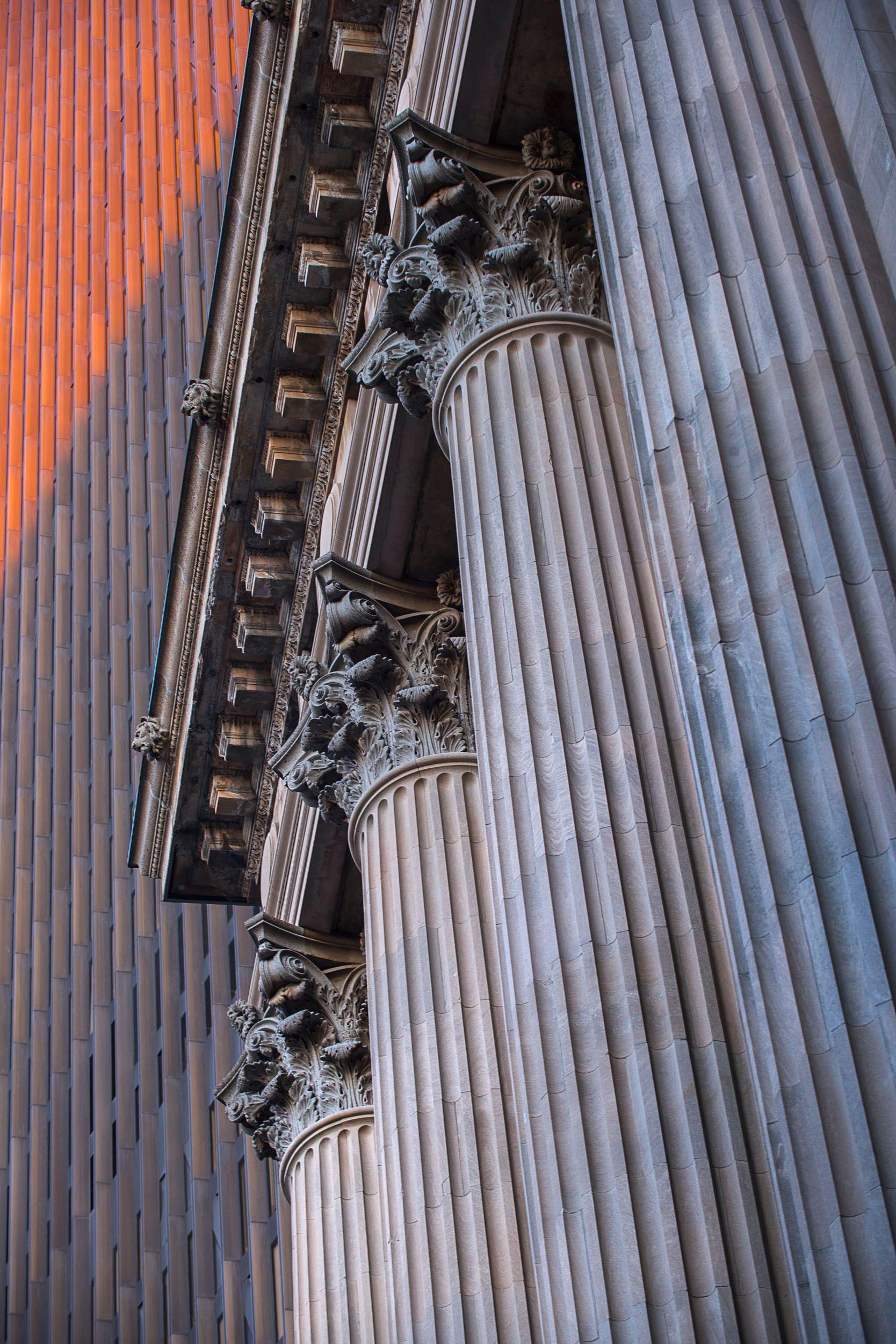 Boston Architecture Study