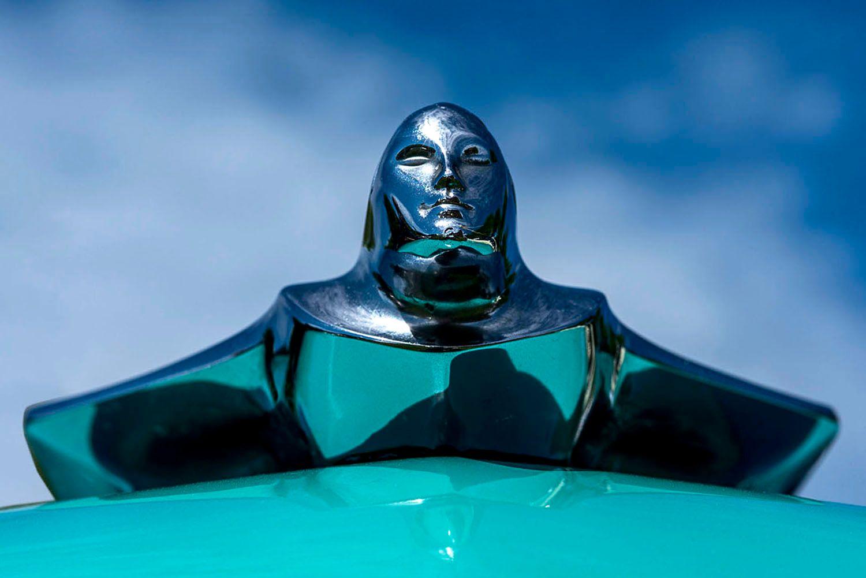 Click to Open Portfolio - The Art of the Automobile