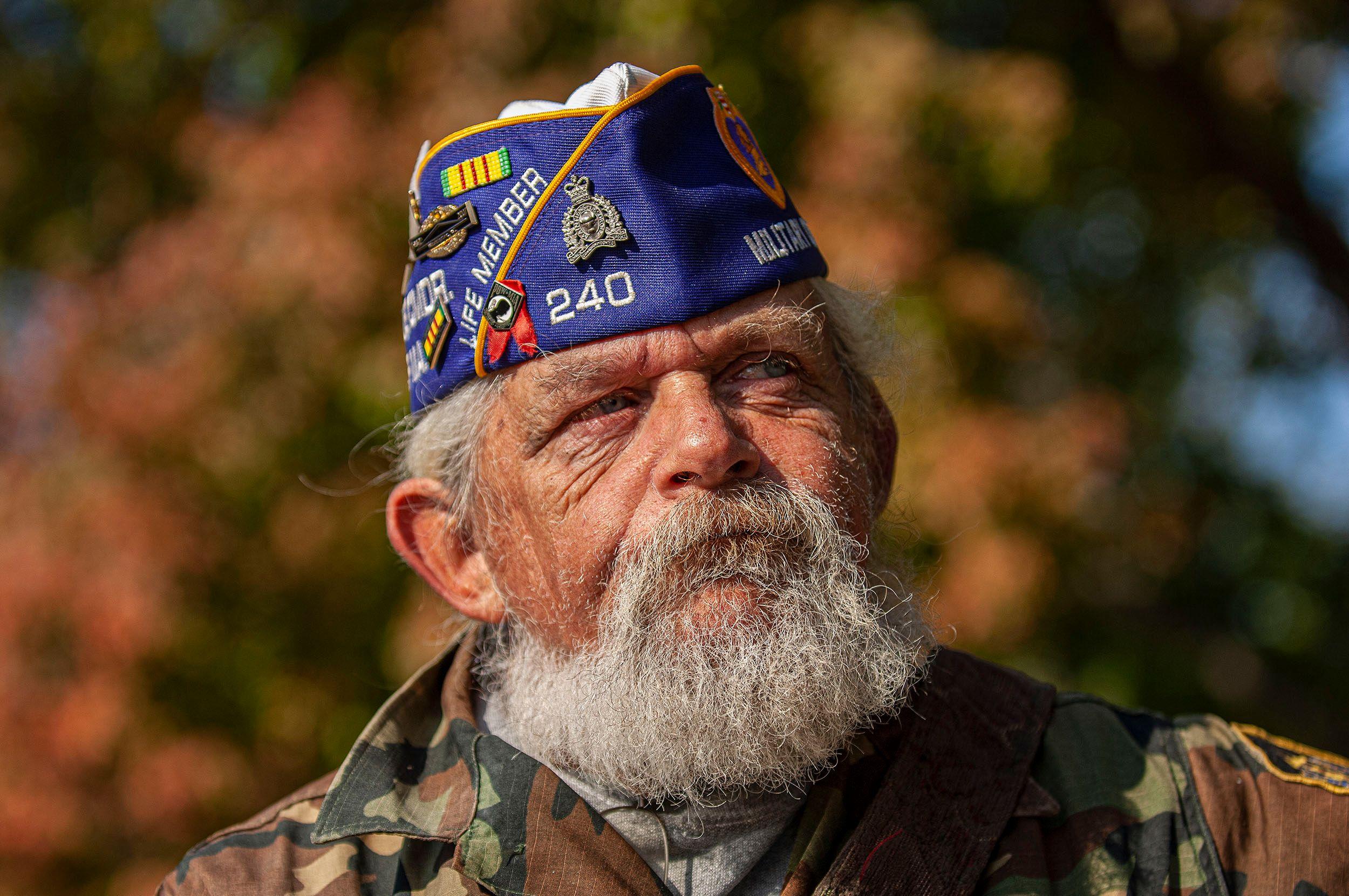 Former Soldier