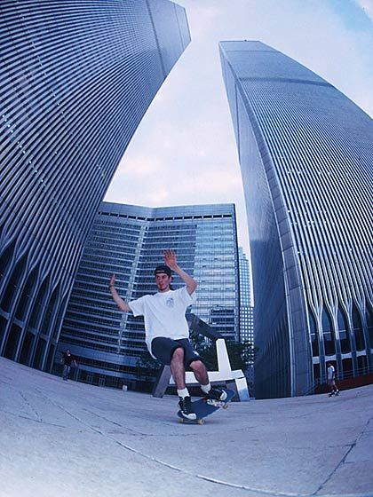 Ground Zero - 1989