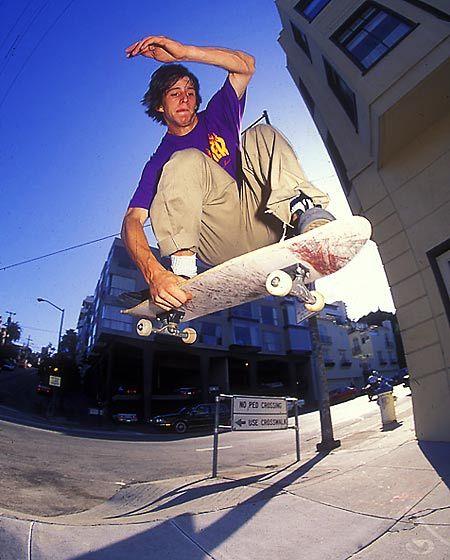 Wade Speyer - 1992