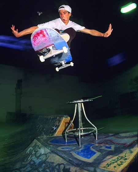 John Cardiel -1993