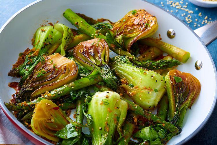 Kevin-Curry-Sesame-Bok-Choi-Asparagus.jpg