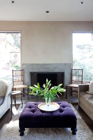 San Francisco Private Residence