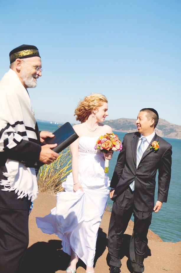 Cavallo Point Elopement in Sausalito