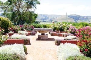 Sonoma Garden