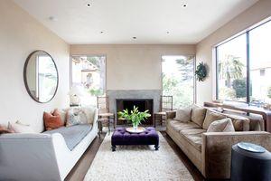 San Francisco, Private Residence