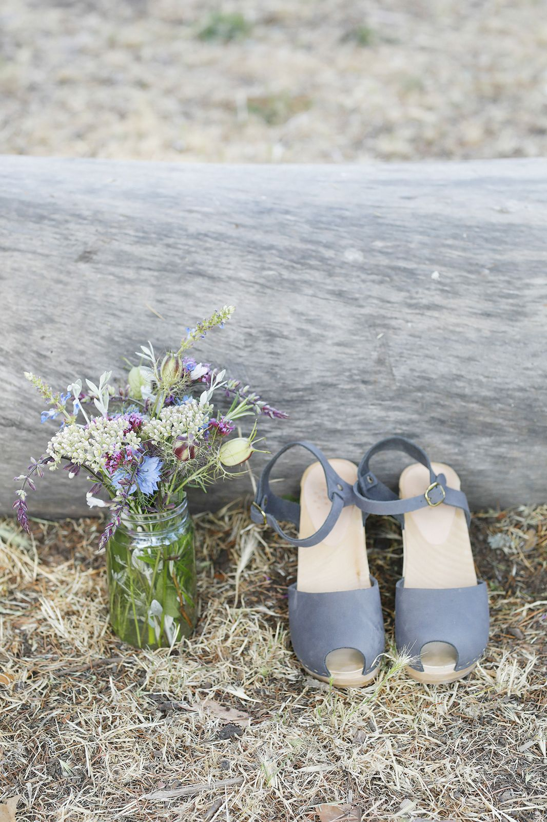 Pie Ranch Wedding in Pescadero, California