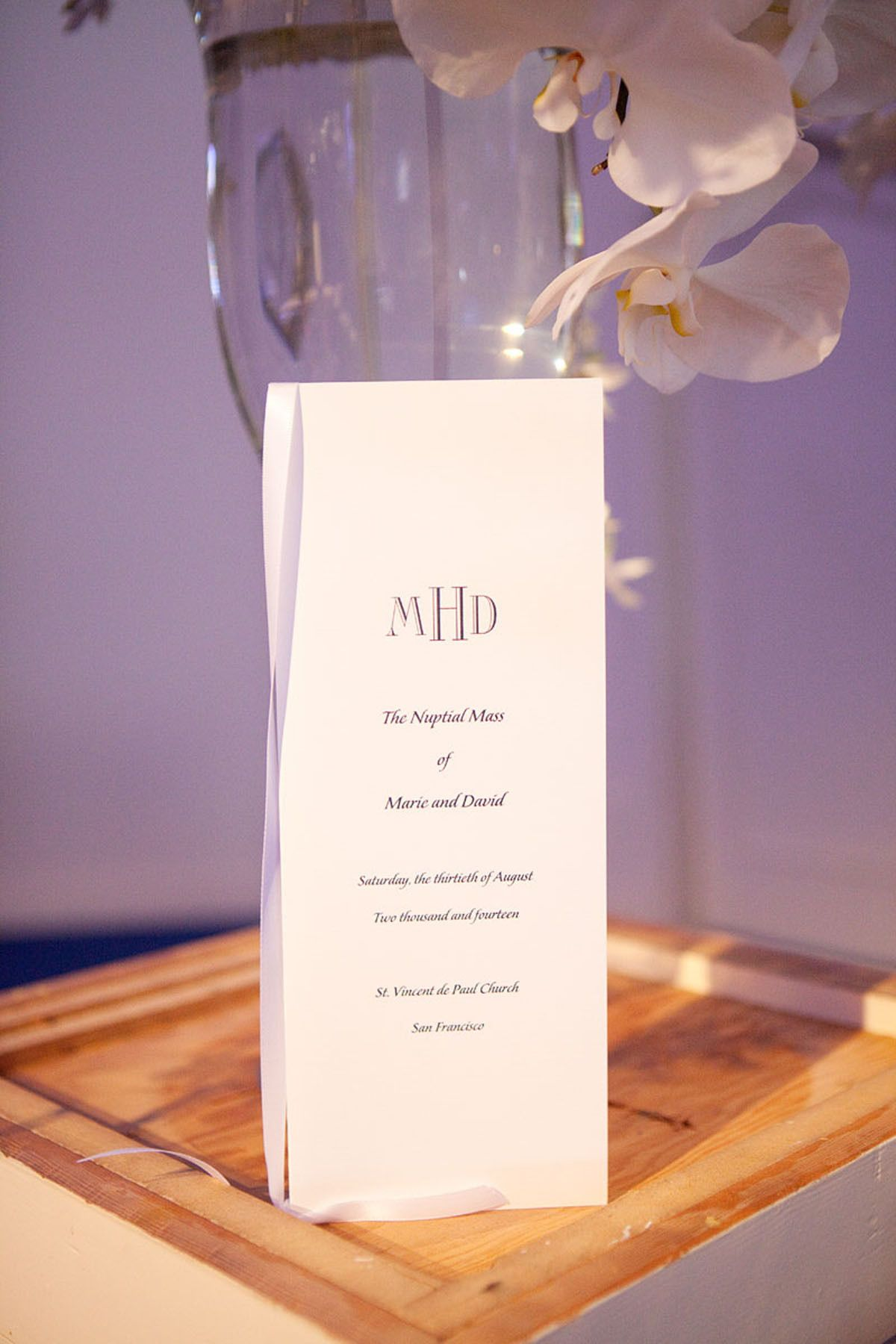 San Francisco Wedding at the Fairmont Hotel