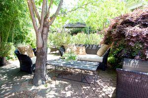 Healdsburg Garden