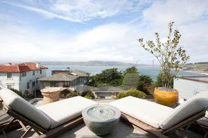 Sea Cliff,  San Francisco