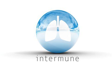 Intermune pharmaceuticals