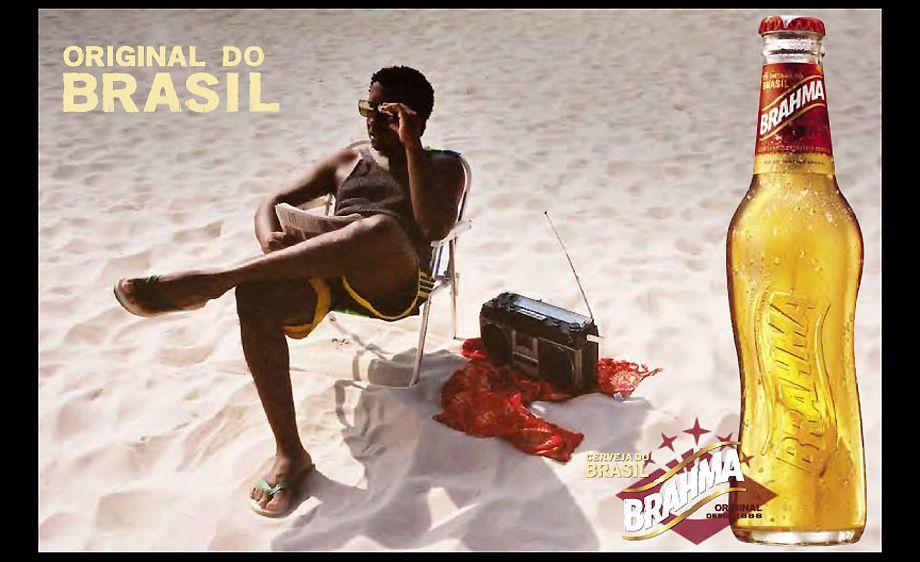 Brahma Beer Campaign