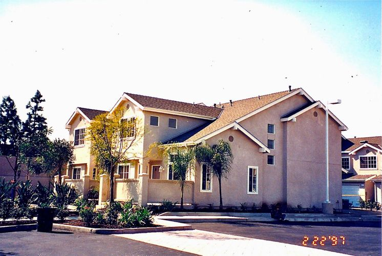 Nehemiah West Housing - South Central Los Angeles, CA