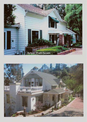 Burns Residence - San Rafael, CA