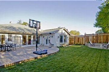 Michaels Residence - Larkspur, CA
