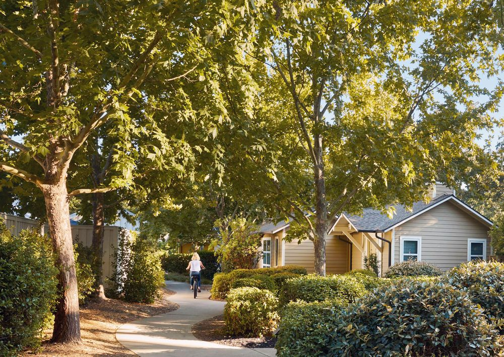 Solage Cottages