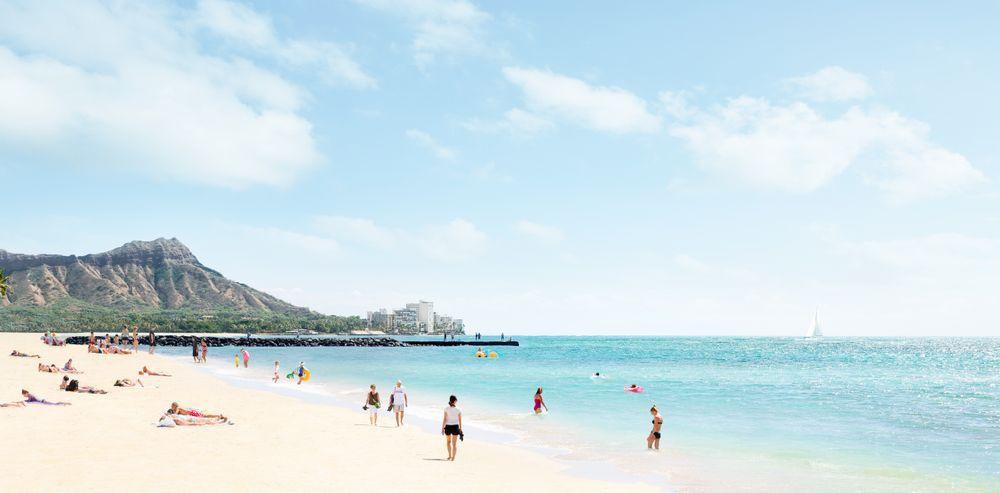 Beach-w-Diamondhead