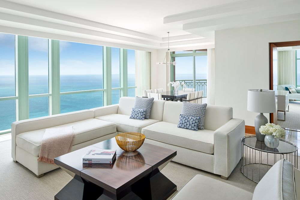 Atlantis Cove Suite LR
