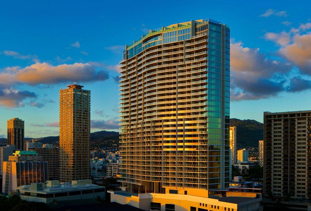 RC Residences Waikiki