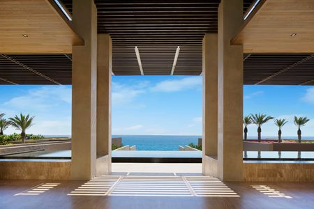 Featured Property JW Marriott Los Cabos