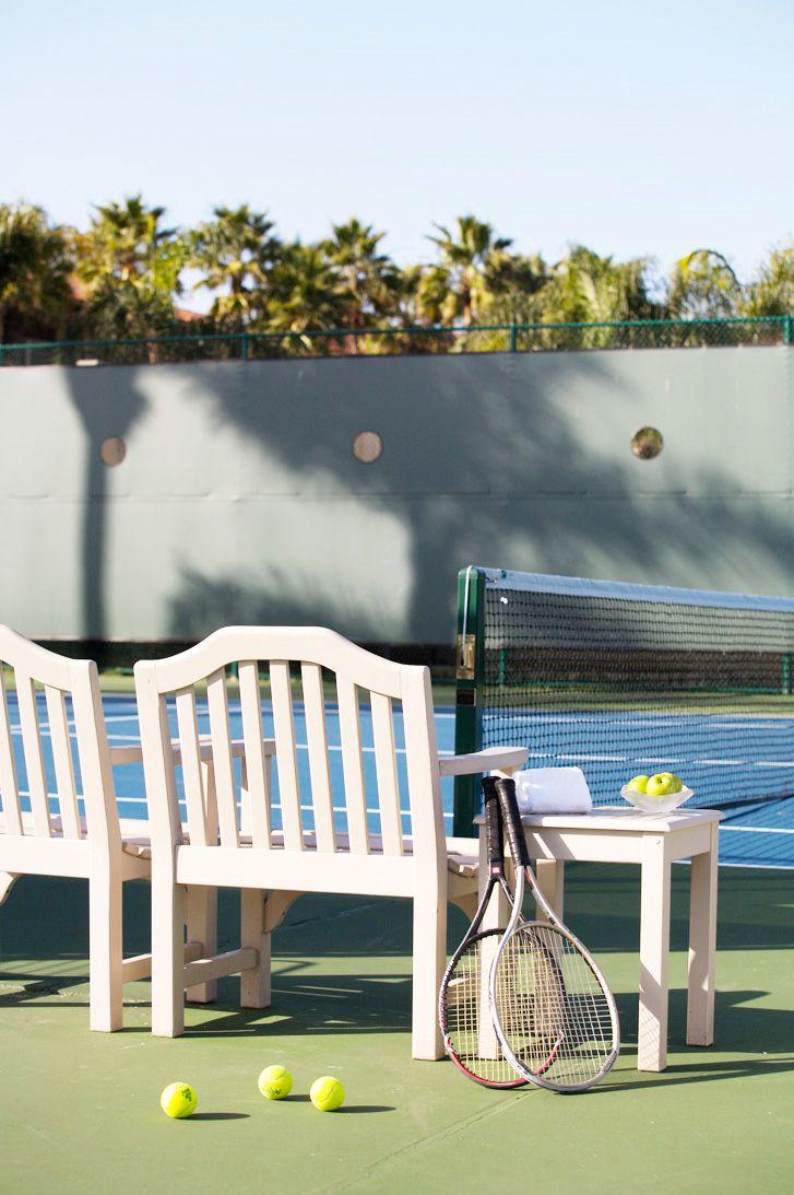 RC Laguna Tennis