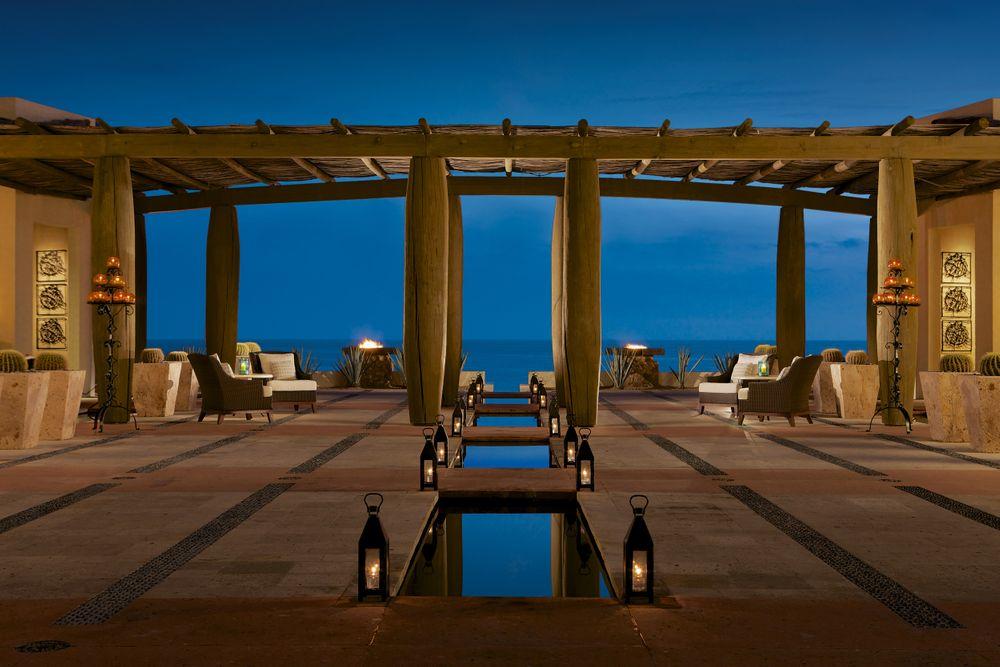 Resort at Pedregal/WA