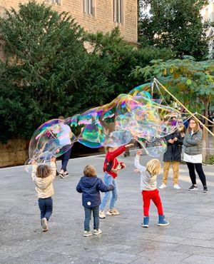 Salamanca Children