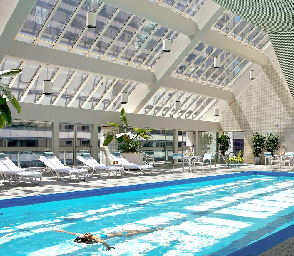 NikkoSF Pool