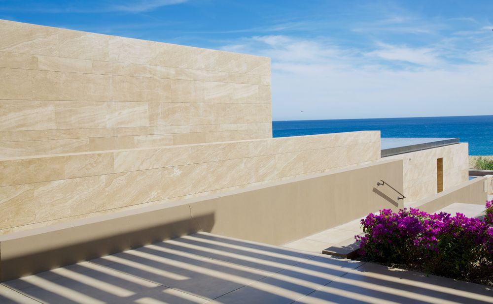 JW Marriott Los Cabos Wall Detail4