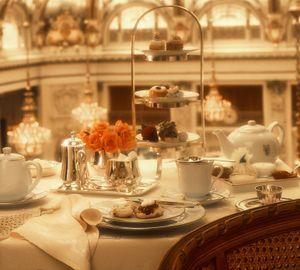 Palace High Tea