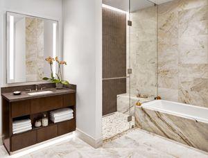 Bardessono Villa602 Bath