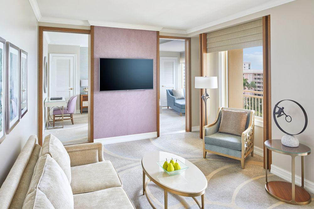 RC Grand Cayman Suite.
