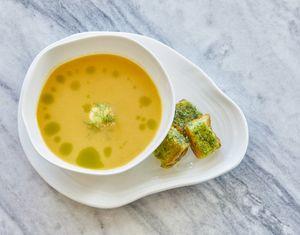 RCHMB Food Soup