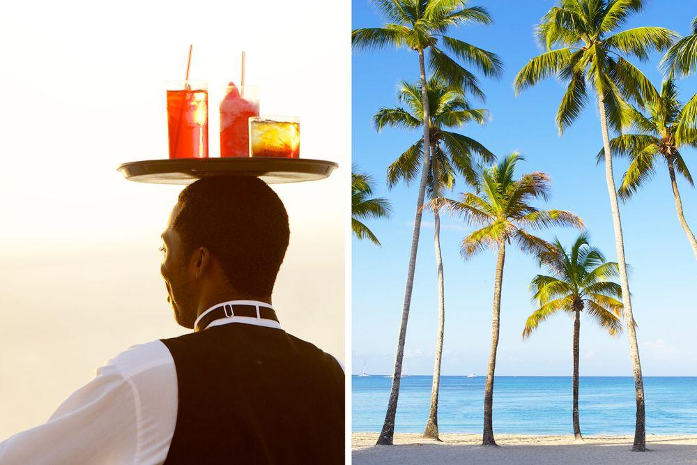 Waiter_jamaica_beach