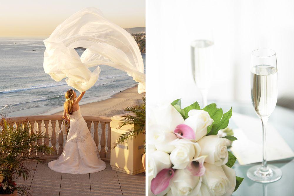Bride_ocean_champagne_florals