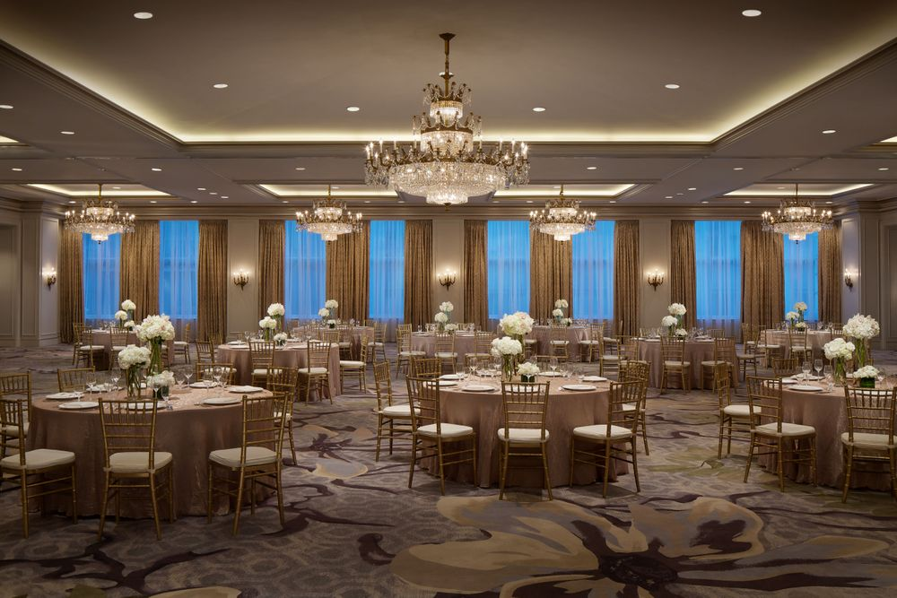 RC NOLA Grand Ballroom