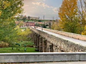 Bridge Salamanca