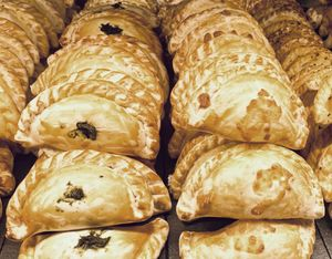 Spain Empanadas