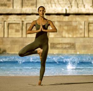 Mandalay Bay Yoga