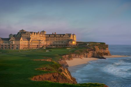 Featured Property Ritz-Carlton Half Moon  Bay