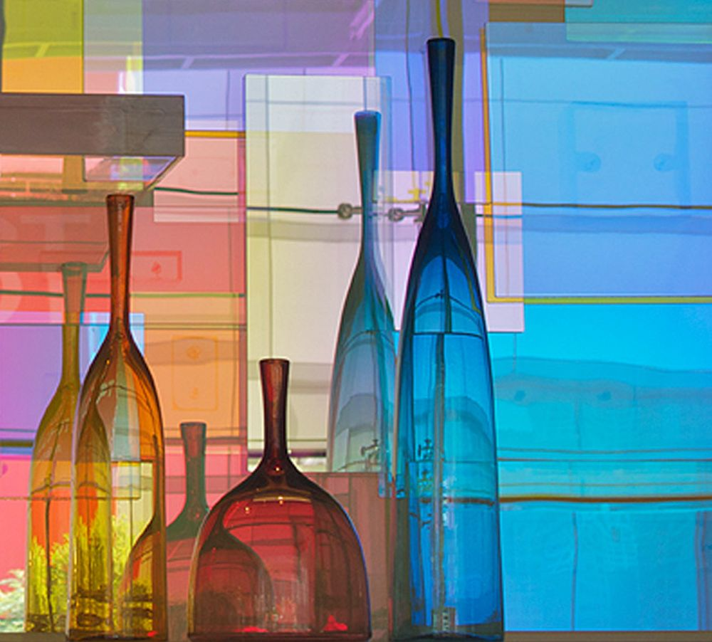 Detail_glass_bottles