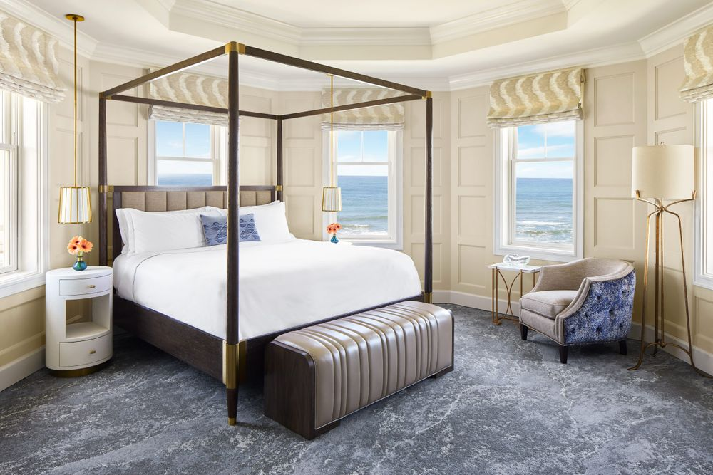 RCHMB Signature Suite Bedroom