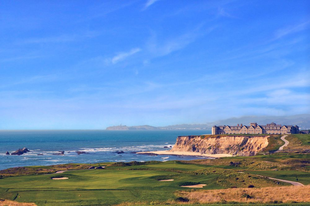 RCHMB Golf View.