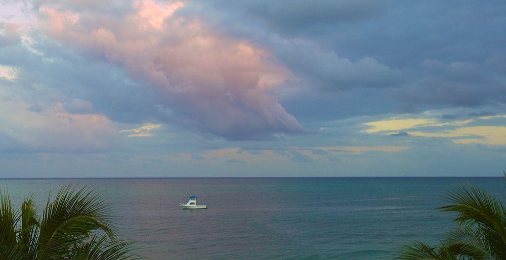 Ocean_boat_sunset_jamaica