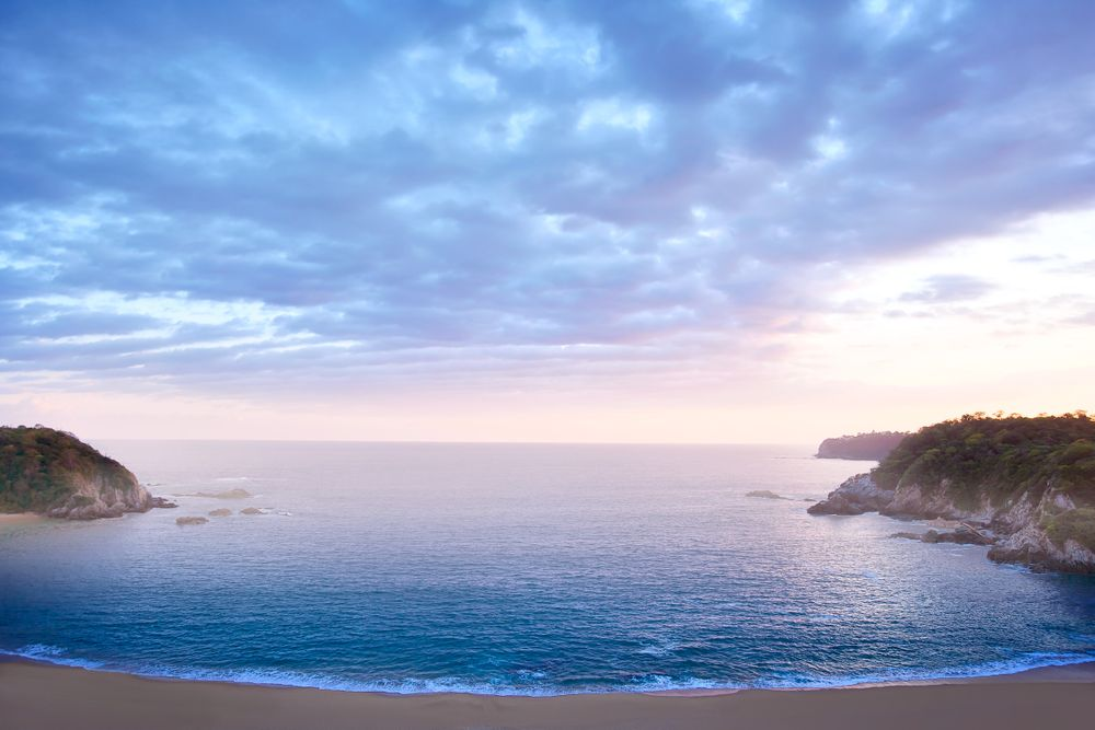 Secrets HUX Beach