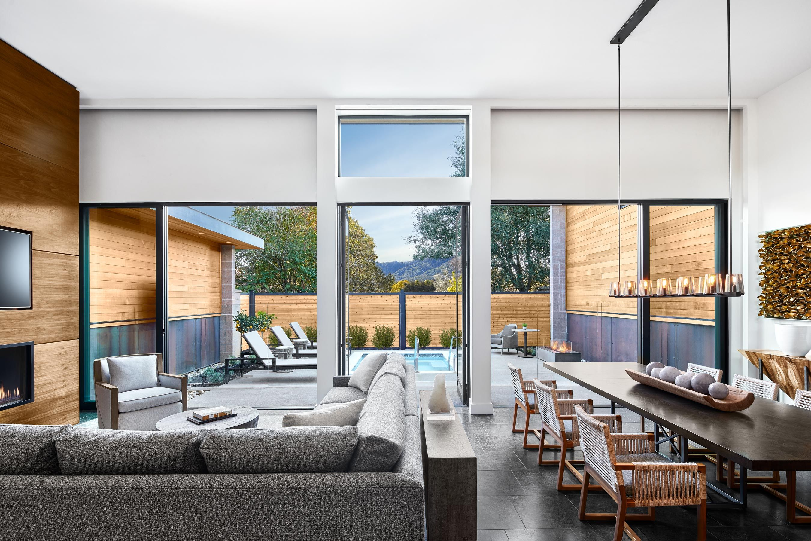 Featured  Property Villas at Bardessono Hotel and Spa